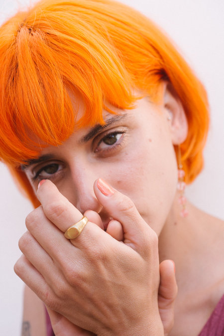Eyde The Orlie ring