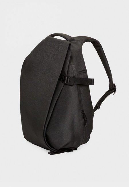 cote&ciel Small Isar Backpack - black eco yarn