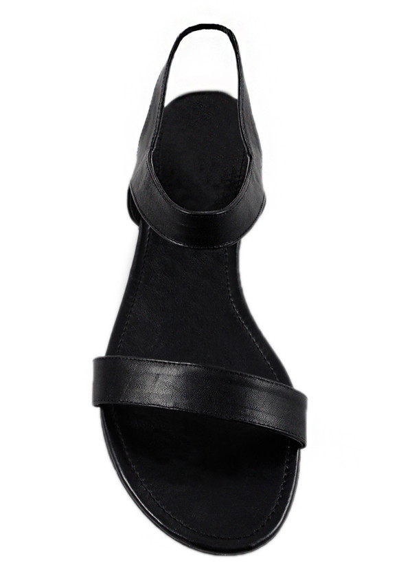 Cartel Footwear Sandal - Corzo Black
