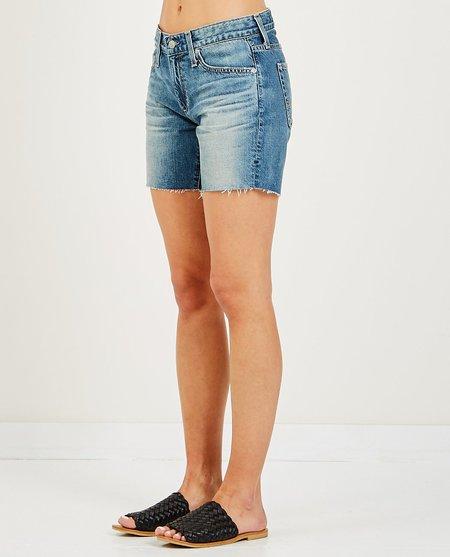 AG Jeans BECKE SHORT - medium