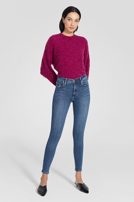 NOBODY DENIM Cult Skinny Ankle - Keepsake