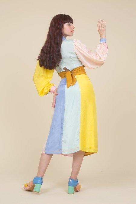 Samantha Pleet Prism Skirt