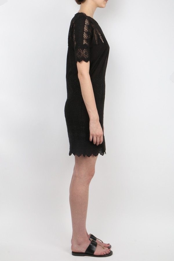 Ulla Johnson Viola Dress