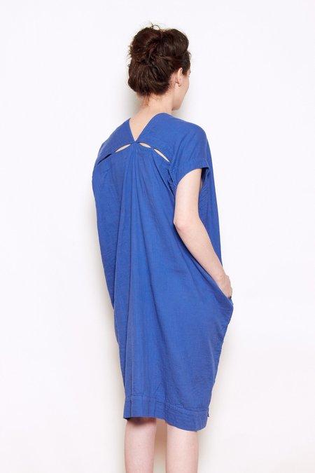 Atelier Delphine Crescent Dress - Majorelle