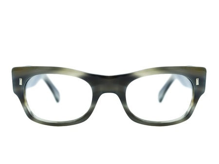 Cutler and Gross 1019 eyewear - GREY HORN