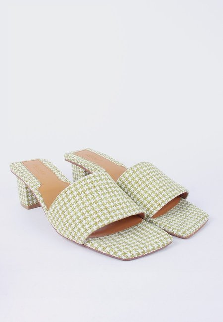 Clothes, Shoes, Bags, Home and more in Green from Indie