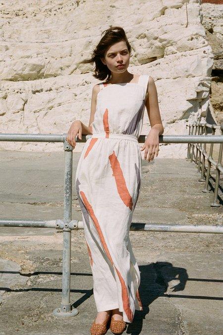 L.F.Markey Lorelei Dress - Multi