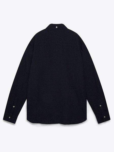 Penfield Lemoore Shirt - Navy