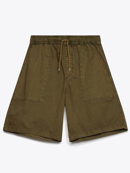Penfield Lippman Shorts - Olive