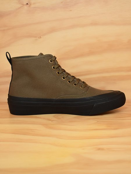 SeaVees Mariners Boot - OD Green
