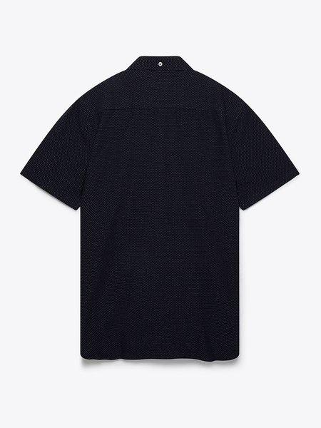 Penfield Retford Shirt - Navy