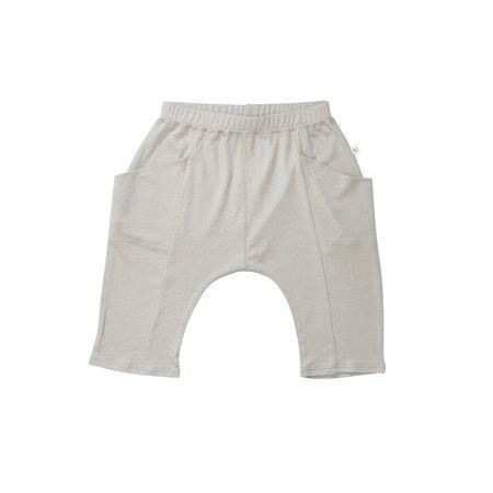 KIDS Bacabuche Slouchy Pant - Fawn