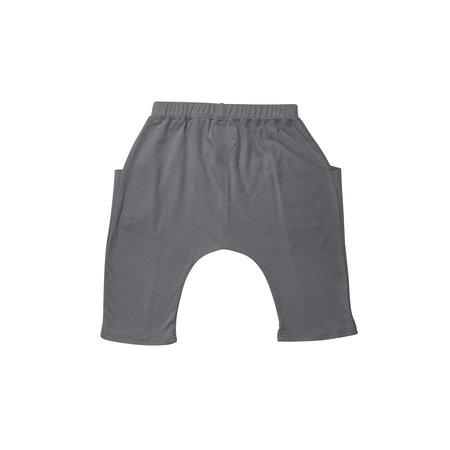 KIDS Bacabuche Slouchy Pant - Charcoal
