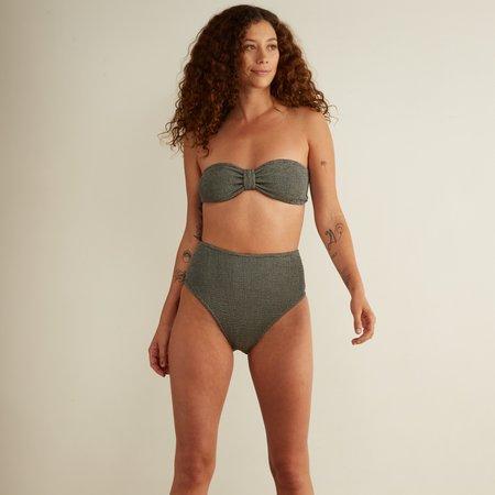 Hunza G Posey Bikini - Slate