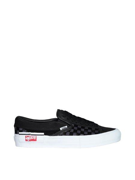 Vans UA Cap Lx Slip-On - Pony/Black/True White