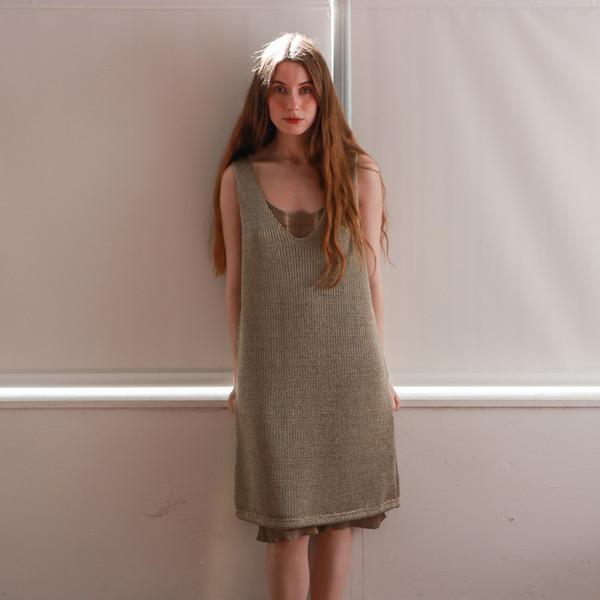 Erica Tanov dunn dress