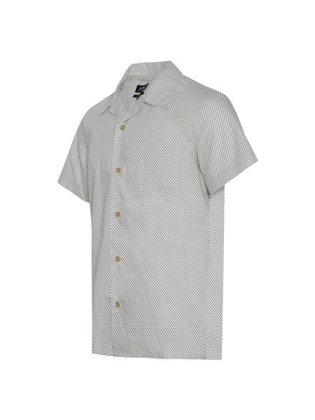 A.P.C. Michael Shirt - white