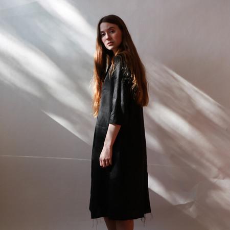 Erica Tanov Rye Dress