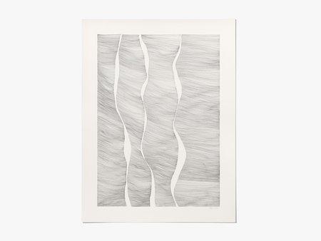 Marta Johansen 'System of Truth' No. 3 Drawing