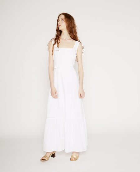 Paloma Wool Laura dress - Off-white