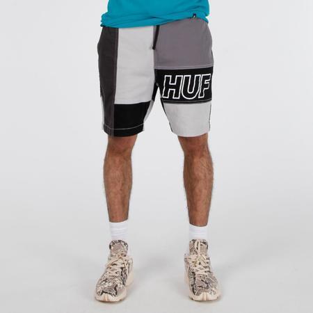 supra distribution Huf Vista Easy Shorts - Black