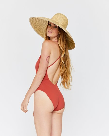 Esby MARGOT CROSS ONE PIECE - CHOLULA