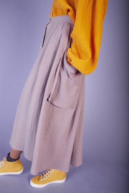 L.F.Markey Florian Skirt - Lavender