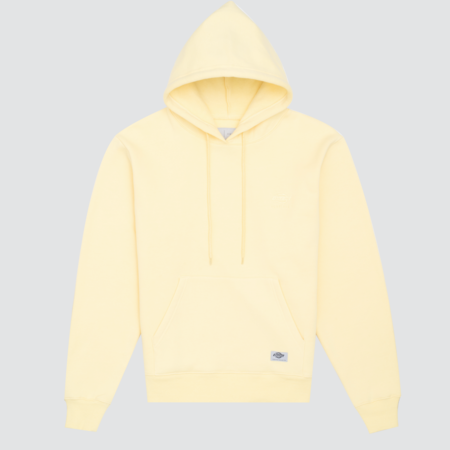 DICKIES CONSTRUCT Pullover Hoody - Muted Yellow