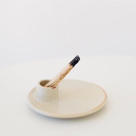 mayware ceramics Palo Santo Holder