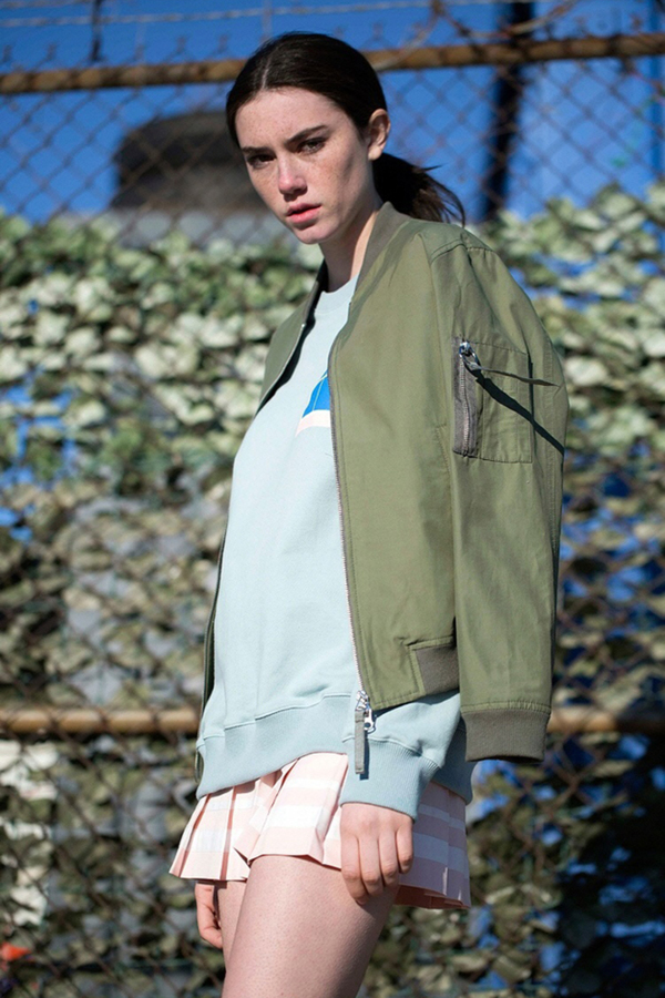 Lookast Play Bomber Jacket