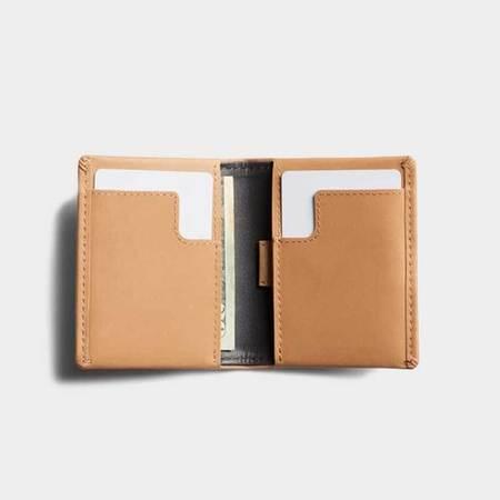 Bellroy Slim Sleeve Wallet - Tan