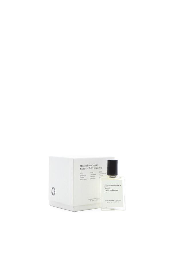 Maison Louis Marie No.09 Valee de Farney Perfume Oil