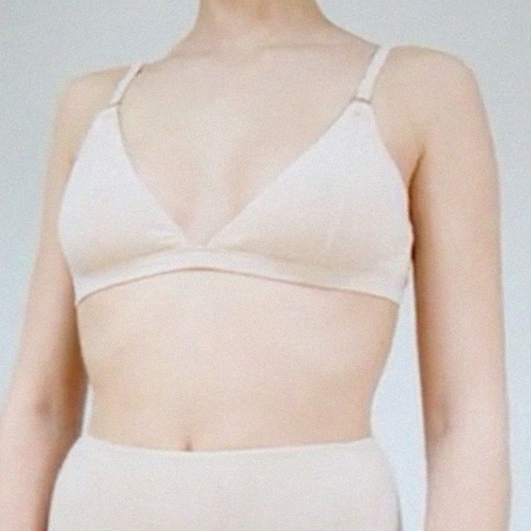 Nude Label The Triangle Bra