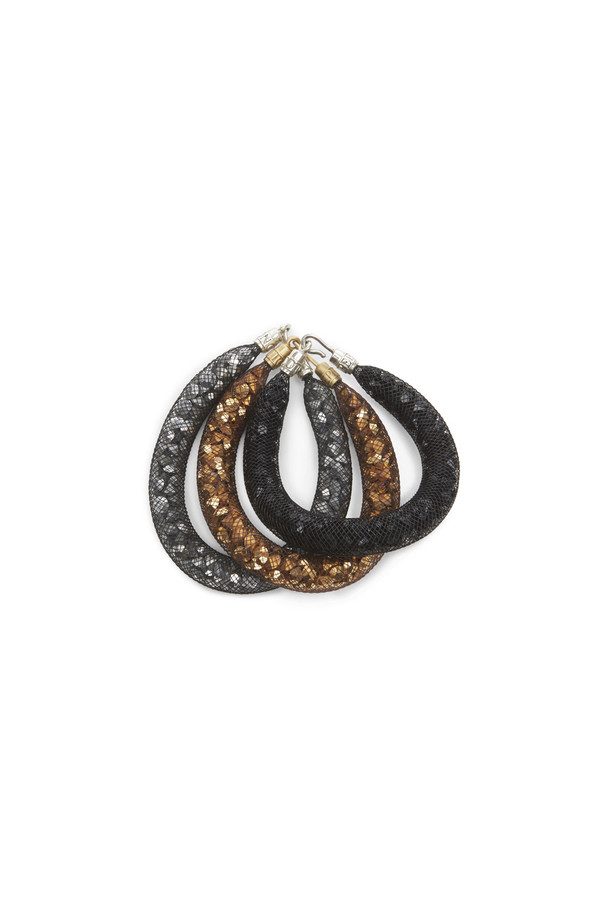 Peppercotton Thick Bracelet - Gold