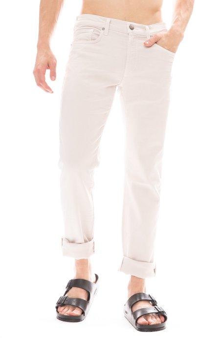 J Brand Kane Straight Fit Jeans - Keckley Strah