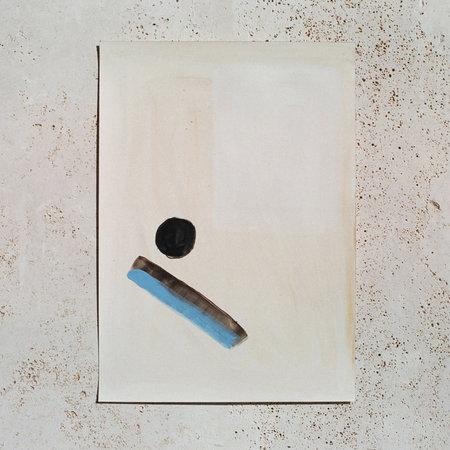 Forme & Sens Flora & Form Emotion Painting No. 02