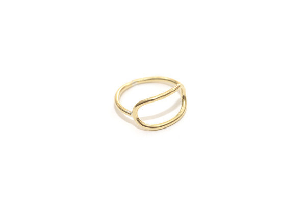 Seaworthy Parsec Ring
