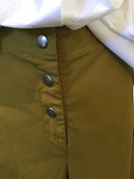 Gerties Snap Front Pants