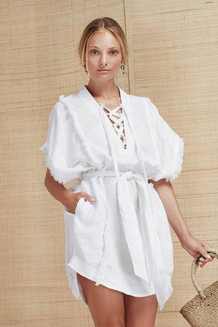 Magali Pascal Touareg Dress