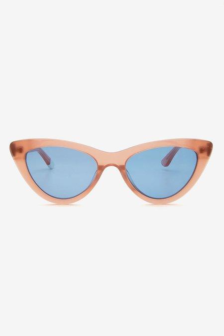 Pala Eyewear Meria Sunglasses - Coral Pink