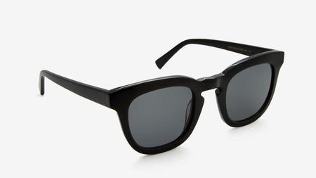 Pala Eyewear Pendo Sunglasses - Black