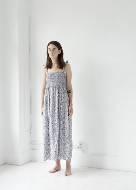 Lacausa Sycamore Dress - Baja
