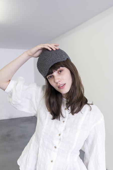 Woyoyo Acapella Hat - Gray