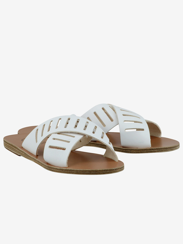 Ancient Greek Sandals Thais Column Sandal