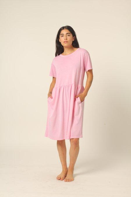 Calder Blake Elodie Dress - Rose