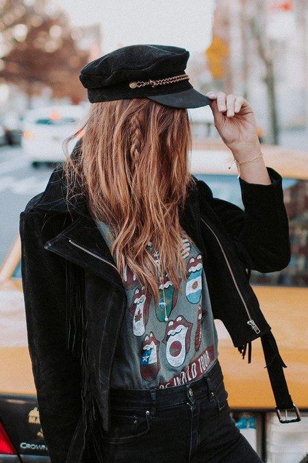 Brixton Kayla Cap - Black