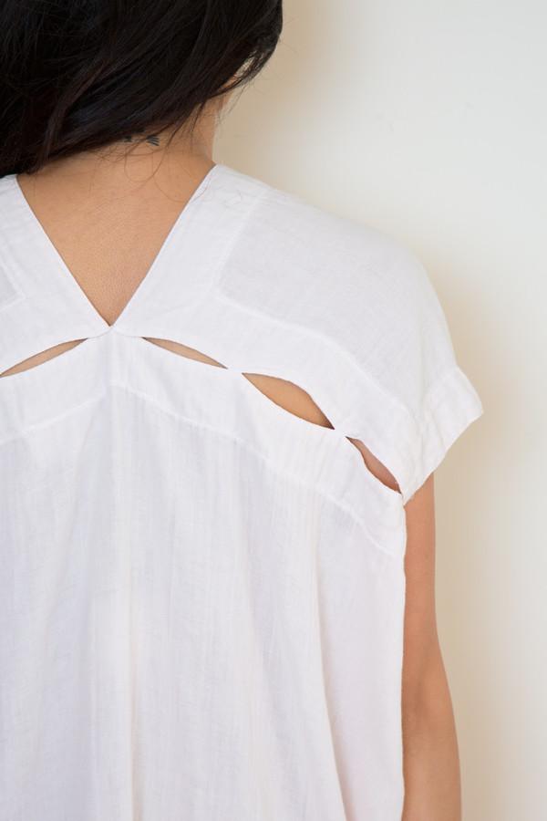 atelier delphine crescent dress in sakura