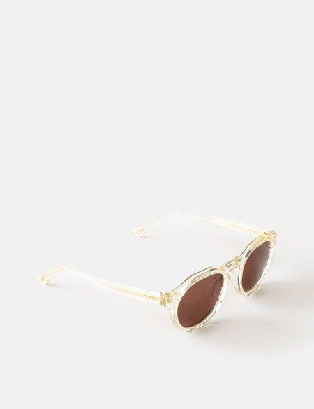 Oscar Deen Pinto Sunglasses - Champagne