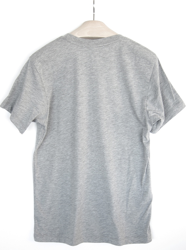 KIMEM logo print T-shirt
