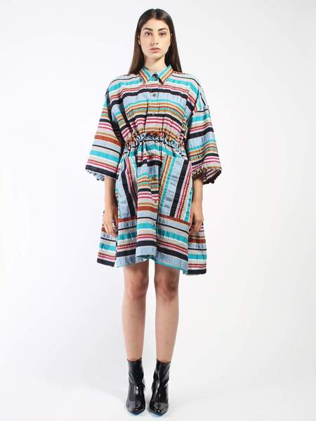 Henrik Vibskov Dusty Jacket Dress